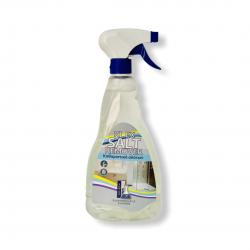 KL EX spray 800g (υγρό καθαριστικών αλάτων)