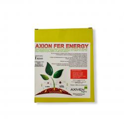 ΧΗΛΙΚΟΣ ΣΙΔΗΡΟΣ 1 Kg (axion fer energy)