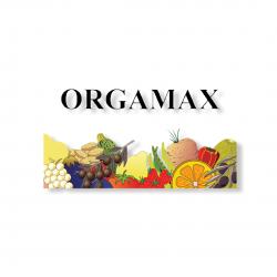 ΛΙΠΑΣΜΑ ΓΚΑΖΟΝ ORGAMAX 5KG 20-5-5+IXN+15% ΟΡΓ.ΟΥΣΙΑ